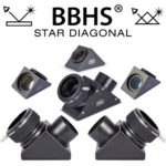 Baader BBHS ® reflective properties