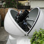 Review: Allsky Dome 2.3M and GM 2000 QCI for private use