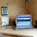 Technik 1 Internetstation