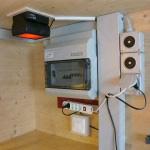 Technik 6 Stromversorgung 220 V
