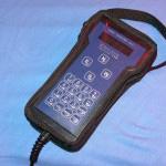 Technik 7 Handsteuerbox