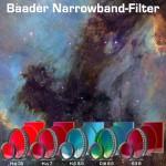 Baader Schmalband- bzw. Linienfilter – warum?