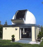 Baader Planetarium Kuppel für Fernbedienung