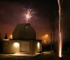 Baader Planetarium Kuppel Silver