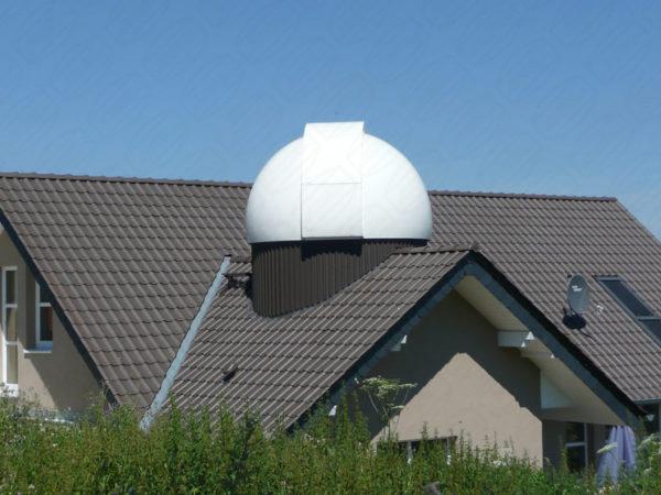 Dome in Kalletal