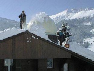 Baader Planetarium Dome in Schweiz