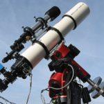 TEC 140 Apochromatischer Refraktor - 140mm Öffnung / 980mm Brennweite
