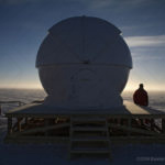Dome C Antarktis
