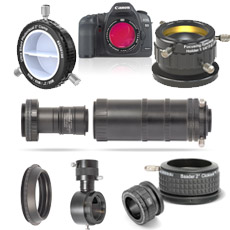 Adapters & Imaging Accessories