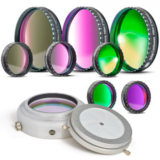 Special Solar Filters
