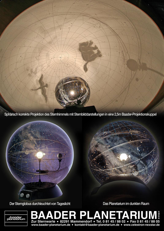 Baader Planetarium ClickLock 2'' для С6/8/9
