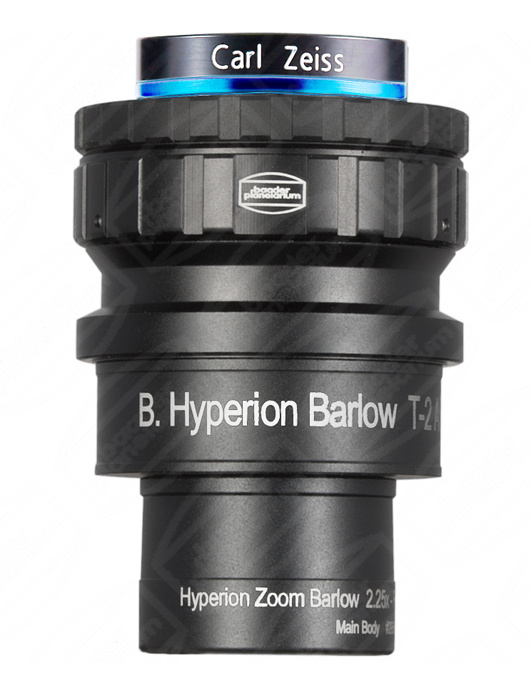 Hyperion Zoom Barlow