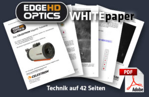 Celestron EdgeHD Optics