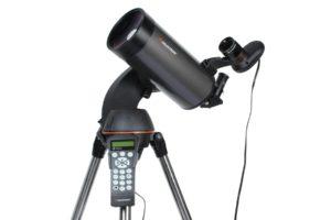 Celestron: Azimutales SLT-Teleskop