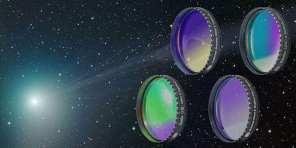 """Kometen-Filter"""""""
