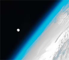 Die richtige Kamera für die Planetenfotografie
