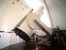 Palomar Samuel Oschin Teleskop