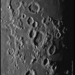 Mond mit C14 EdgeHD und Skyris 236M - C. Kaltseis