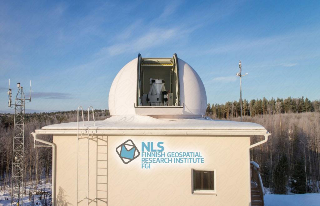 Finnish Geospatial Research Institute (FGI)