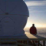 4.5 Meter AllSky-Dome for Dome C Antarctica - the coldest place on earth