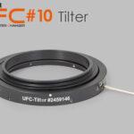 The Baader UFC Tilter Adapter (Part 10)