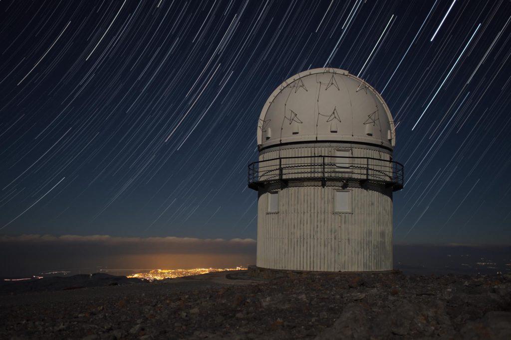 Skinakas Observatory (FORTH)