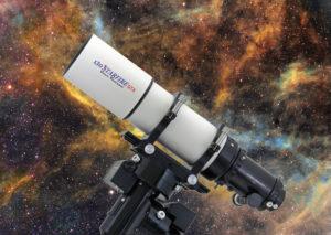"Astro-Physics 130mm/ f/6.3 StarFire GTX Refractor ""Gran Turismo"""