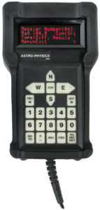 Astro-Physics Keypad