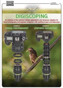 Digiscoping