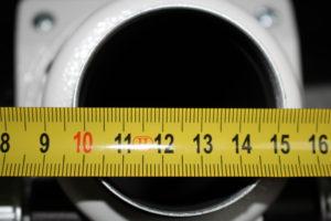 "ClickLock 2"" clamp for your telescope"