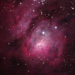 Astro Aufnahme mit CDK