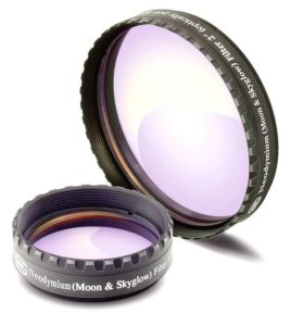 Baader-Neodymium-Filter mit UV/IR Blocker