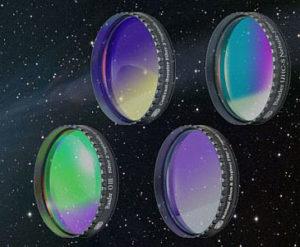 Comet Filters