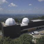 6.5m AllSky and 6.15m Classic Dome in Salzburg, Austria