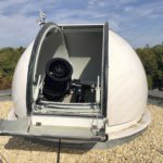"3.2m Classic (ECO) Dome with CDK 17"" and GM 3000 HPS for EGN observatory"