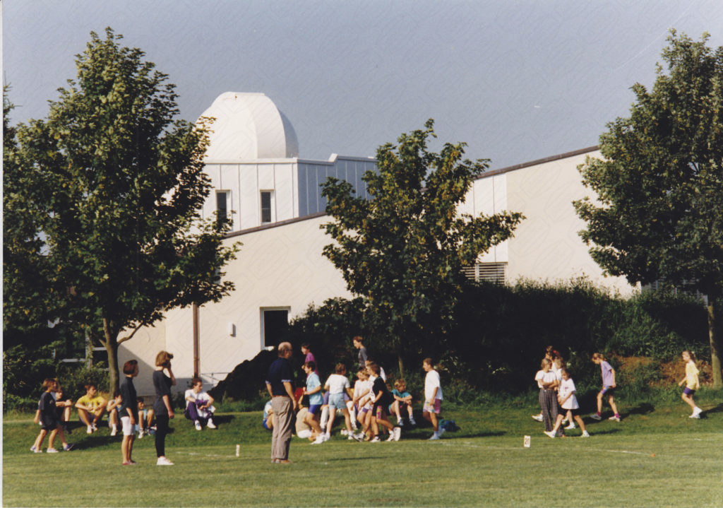 Maximilian-von-Montgelas Gymnasium