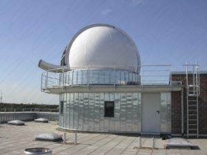 Institut für Umweltphysik Bremen