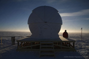 Dome C Antarktis (AWI)