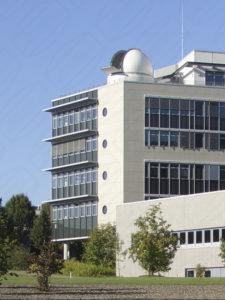 Georg-August-Universität Göttingen, Institut für Astrophysik