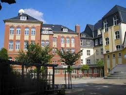 Regelschule Johann Wolfgang von Goethe