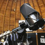 PlaneWave CDK 20 and 10Micron GM 4000 HPS mount for Public and School Observatory Dahlewitz