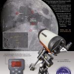 A stroll through Amateur Astronomy - from the Apollo Space Age to modern 10Micron HiTec Mounts