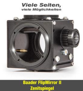 Baader FlipMirror II Zenitspiegel (BFM II)