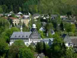 IGS Betzdorf-Kirchen Geschwister Scholl