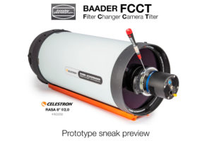 Baader FCCT (Filter Changer Camera Tilter)