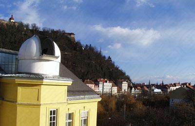 Bundesrealgymnasium (BRG) Kepler Graz