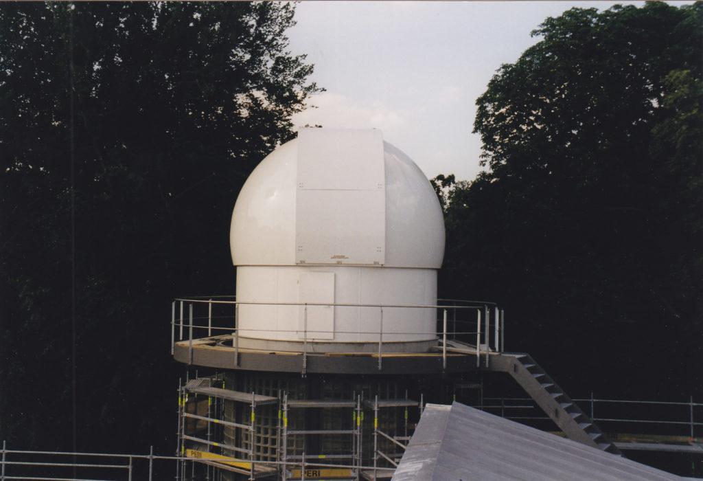 Leipnitz-Institut für Astrophysik Potsdam (AIP)