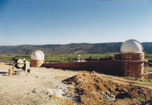 Observatori del Montsec