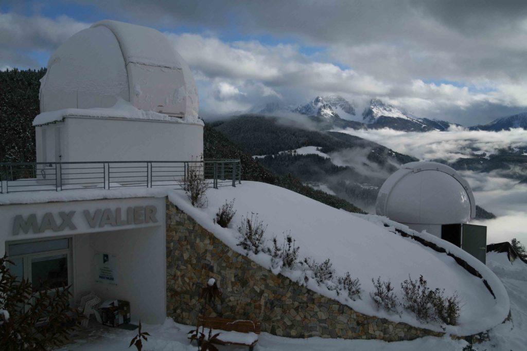 Max Valier Observatory