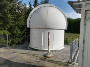 Thüringer Landessternwarte